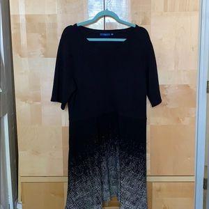GUC Apt. 9 size XXL dress.